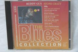 "CD ""Buddy Guy"" Stone Crazy, Aus Der Blues Collection, Ausgabe 4 - Blues"