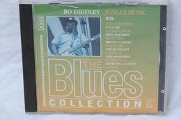 "CD ""Bo Diddley"" Jungle Music, Aus Der Blues Collection, Ausgabe 5 - Blues"