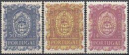 PORTUGAL 1960 Nº 870/72 USADO - Used Stamps