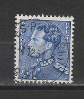 COB 847A Oblitération Centrale POSTES - POSTERIJEN B.P.S 5 - 1936-1951 Poortman