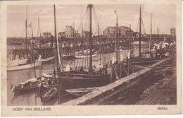 Hoek Van Holland Haven Schepen J1940 - Hoek Van Holland