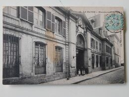 Le Havre , La Manufacture De Tabacs - Autres