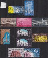 EG426 – EGYPTE – EGYPT – AIRMAIL – 1961-1965 – USED LOT - SG USED 18 € - Luchtpost