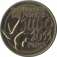 2011 AB181 - PARIS - Fédération Française De Judo / ARTHUS BERTRAND 2011 - Arthus Bertrand