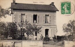 S35-019 Soury - L'Ecole - France