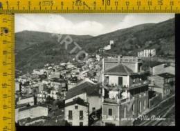 Nuoro Seui Villa Deplano - Nuoro