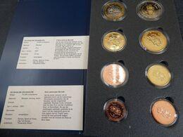 Euro Slovenie Proof Muntset 2003 - Slovenië