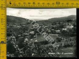 Nuoro Sorgono Panorama - Nuoro