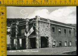Nuoro Sorgono Palazzo Comunale - Nuoro