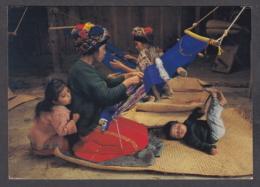 115350/ NEBAJ, Weaving, Tejeduría - Guatemala