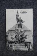 SAINT DIZIER - Le Monument De La Défense De 1544 - Saint Dizier