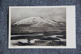 Volcan HEKLA - Iceland