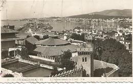 Postal 50694: PALMA DE MALLORCA - El Puerto - Cartoline