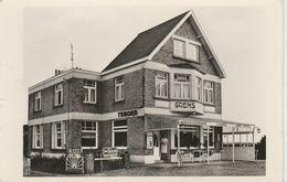 Westkapelle - Westcappelle , M.v.d. Vijver , Grensexpediteur  Café Grenszicht Agence En Douane ( Pub Bière Bier TUBORG - Knokke