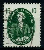 DDR 1957 Nr 575 Gestempelt X735FFA - [6] República Democrática