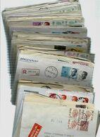 GROS Lot  Lettre A (jamais Mis En Ligne !! ) Soit: 600 Plis (envoi Petit Paquet 6 Euros) - Marcophilie