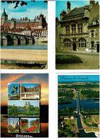 45 / LOIRET /  Lot De 90 Cartes Postales Modernes Neuves - 5 - 99 Karten
