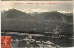 41ith 26 CPA - FONT ROMEU - CIRQUE DE PUIGNAL - Andere Gemeenten