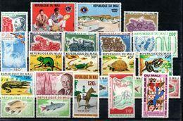 H1-1 Mali Entre N° 233 Et 265 ** - Mali (1959-...)