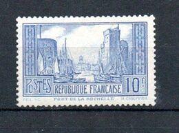 J1-19 France N° 261b ** à 10% De La Côte. A Saisir !!! - Ongebruikt