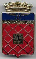 Base Aéronavale Landivisiau  - Insigne A.B. Paris - Sonstige