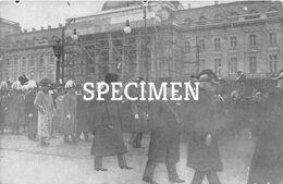 Funérailles S.M. Léopold II - Les Députations étrangères - Personaggi Famosi
