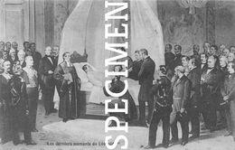 Les Derni!res Moments De Léopold II - Personaggi Famosi