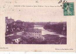 CPA/294......GAILLAC - Gaillac