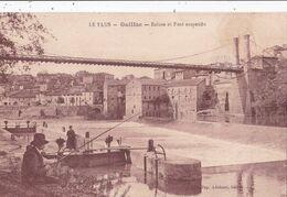 CPA/297......GAILLAC - Gaillac