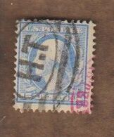 USA/ETATS-UNIS. (Y&T) 1908/09 - N°176.  *Serie Courante *   15c.  Obli - Vereinigte Staaten