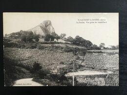 39 - SAINT LAURENT La ROCHE - La Roche - Vue Prise Du Gaudillard - 960 - Altri Comuni