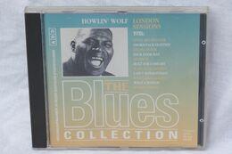 """CD """"Howlin' Wolf"""" London Sessions, Aus Der Blues Collection, Ausgabe 7 - Blues"""