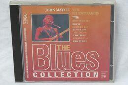 "CD ""John Mayall"" New Bluesbreakers, Aus Der Blues Collection, Ausgabe 8 - Blues"