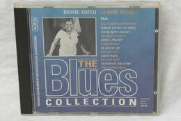 """CD """"Bessie Smith"""" Classic Blues, Aus Der Blues Collection, Ausgabe 9 - Blues"""