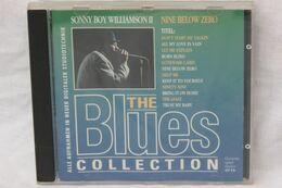 "CD ""Sonny Boy Williamson II"" Nine Below Zero, Aus Der Blues Collection, Ausgabe 10 - Blues"