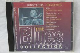 "CD ""Muddy Waters"" Chicago Blues, Aus Der Blues Collection, Ausgabe 11 - Blues"