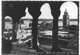 Mantova - Vista Dal Campanile Del Duomo. - Mantova