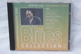"CD ""Memphis Slim"" Beer Drinkin' Woman, Aus Der Blues Collection, Ausgabe 13 - Blues"