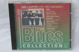 "CD ""Eric Clapton"" And The Yardbirds, Aus Der Blues Collection, Ausgabe 14 - Blues"