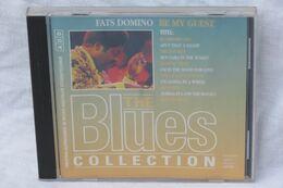 "CD ""Fats Domino"" Be My Guest, Aus Der Blues Collection, Ausgabe 15 - Blues"