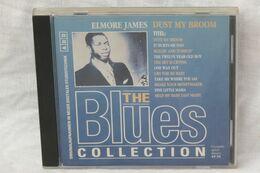 """CD """"Elmore James"""" Dust My Broom, Aus Der Blues Collection, Ausgabe 17 - Blues"""