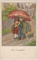 Pauli EBNER - Sous Le Parapluie - Ebner, Pauli