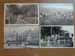60 Oude Postkaarten Van Belgie - Belgique (zie Foto's) - 5 - 99 Karten