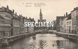 38 De Spinolarei - Bruges - Brugge - Brugge