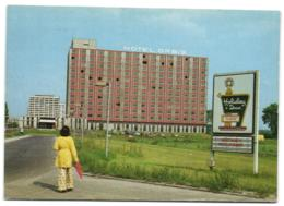 Krakow - Hotel - Oribis Holday Inn - Poland