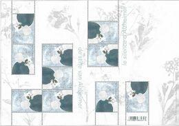 Belg. 2020 - Le Silence D'Alzheimer ** - Unused Stamps