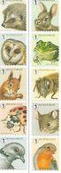 Belg. 2020 - Les Visiteurs Du Jardin ** - Unused Stamps