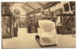 Musée Royal De L'Armée - Bruxelles - L'Armée Belge 1831-1914 - Materiale