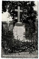 Heiligenkreuz N. Oe. Grabdenkmal Mary Freiin V. Vetsera - Heiligenkreuz