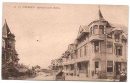 Duinbergen - Quelques Jolis Chalets - Knokke